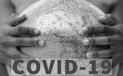 Covid-19: On solidaarisuuden ja resilienssin aika