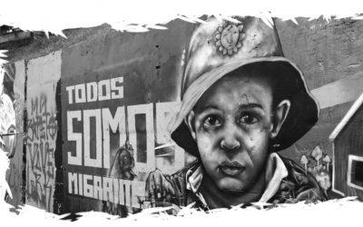 Ajatuksia pandemiasta (ja sen ylitse) – Huomioita Latinalaisesta Amerikasta